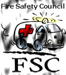 Member of The Fire Safety Council